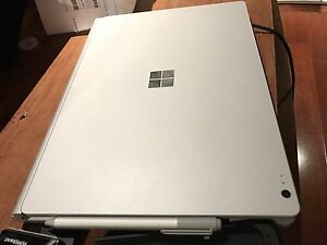 Microsoft surface book Perfomance STRONGEST ONE AVAILABLE.
