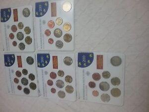 ALEMANIA-2009-CALIDAD-BU-5-CARTERAS-X-LOS-8-VALORES-X-8-MONEDAS-LAS-5-CECAS