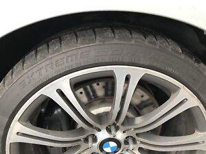 Continental ExtremeContact DW 245/35/19 265/35/19
