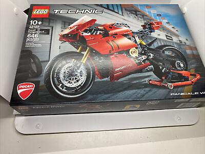 LEGO Ducati Panigale V4 R Technic (42107)