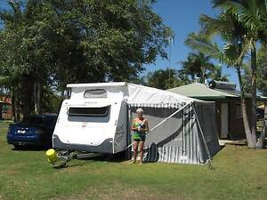 2007 Jayco Sterling Pop Top Wellington Point Redland Area Preview