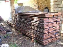 jarrah floorboards Parmelia Kwinana Area Preview