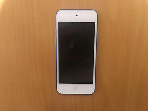 iPod Touch 6th Generation 16GB Blue with White face Dianella Stirling Area Preview