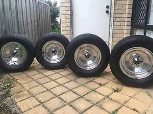 4 Ford or Valiant 14X7 Globeline Landsdale Wanneroo Area Preview