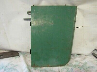 John Deere 3010 Tractor Right Front Side Panel