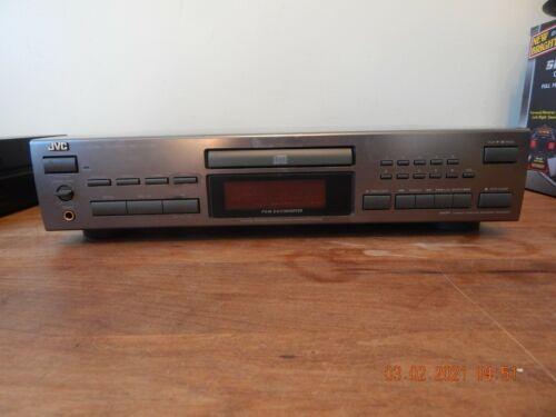 1993 Vintage JVC XL-V161TN Audio CD Player