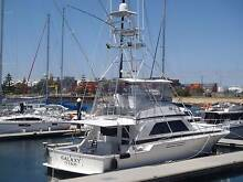 BERTRAM 50 SPORT FISHER Largs North Port Adelaide Area Preview
