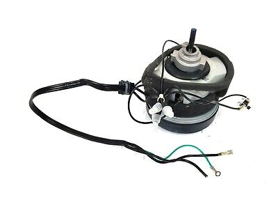 Tacony Carpet Pro Commercial Cpu-2t Vacuum Cleaner Motor Assembly Cp-60002