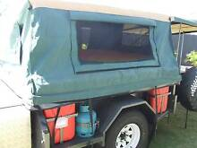 Austrack Campers Bushland Beach Townsville Surrounds Preview