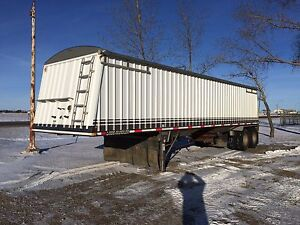 2001 Load King 36' Grain Trailers