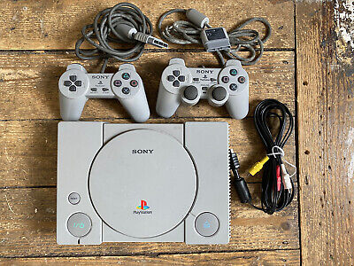 playstation 1 console And Accessories