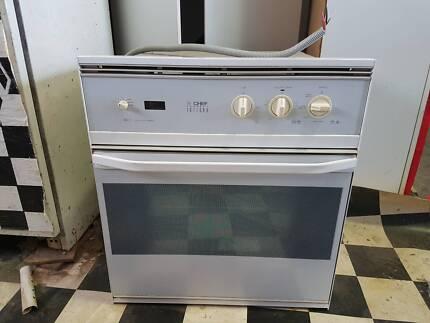 Chef Coronet Integra Wall Oven
