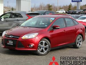 2014 Ford Focus SE HEATED SEATS | ONLY $53/WK TAX INC. $0 DOWN