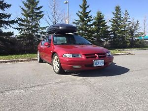 For Sale 1996 Dodge Stratus