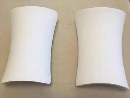 Havitt Wall Lights (Pair)