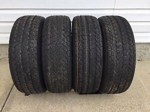 Continental VancoFourSeason 185/65 R15 Tires