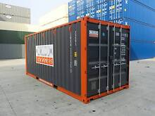 NEWBUILD 20ft General Purpose - Shipping Containers - in SYDNEY Mascot Rockdale Area Preview