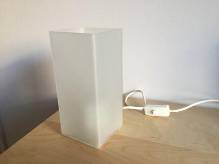 IKEA table lamp Camberwell Boroondara Area Preview