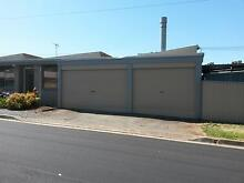 Secure 42 Sqm Double Lock Up Garage / Storage Holden Hill Tea Tree Gully Area Preview