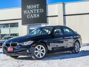 2014 BMW 320i xDrive | HEATED SEATS | BLUETOOTH