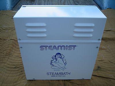 Steamist SM / Steamist SM79 / Steamist SM 79 chassis only
