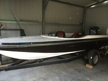 Pride ski boat Yamaha 2011 , 68 HRS only Lakes Entrance East Gippsland Preview