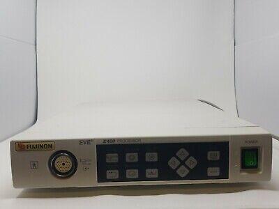 Fujinon Eve 400 Video Endoscope Processor Vp-402
