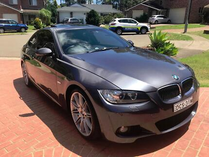 BMW 335I TWIN TURBO EXCELLENT CONDITION!