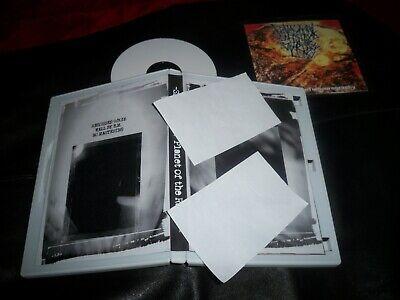 CD LOT Gore Grind - SxVx PlanetOfTheRx- DVD-CASE SewageNoise FREESHIPPING - $6.99