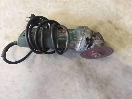 Bosch Angle Grinder - PWS100