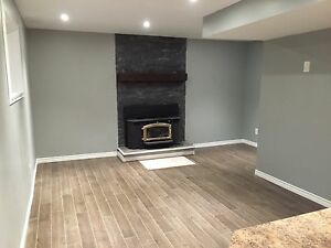 Beautifully renovated 1 bedroom All inclusive