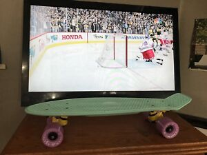 Brand new penny board