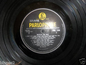 THE-BEATLES-ORIGINAL-4th-UK-ALBUM-FROM-1964-BEATLES-FOR-SALE-MONO-KT-TAX-CODE