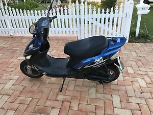MOPED Woodvale Joondalup Area Preview