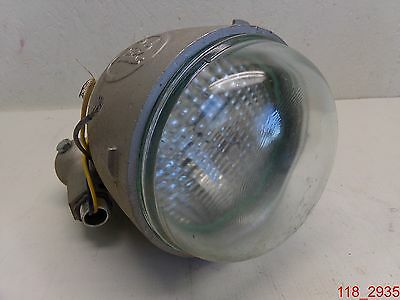 Lithonia Ela Wb Remote Lighting Head 12 V 35 W Weatherproof Vapor Tight