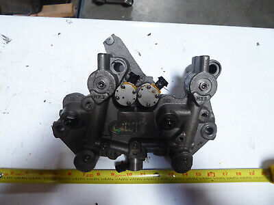 Caterpillar 10r-3740 10r3740 Actuator Reman