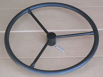 Steering Wheel For Massey Ferguson Mf Harris 202 203 21 Colt 22 23 Mustang 30 33