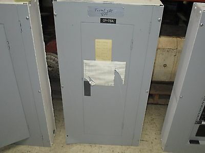 Siemens S1 Main Breaker Panel S1c30bl060cts 50a Main 3ph 4w 30 Circuit Used