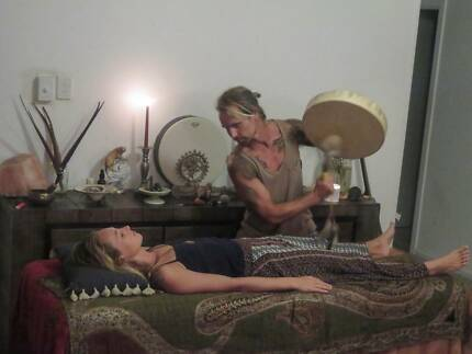 Holistic Healer and life Coach