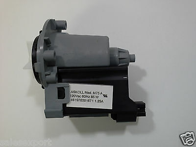 Whirlpool Washer Drain Water Pump Motor 280187 285998 8181684 Priority  3 50 Now