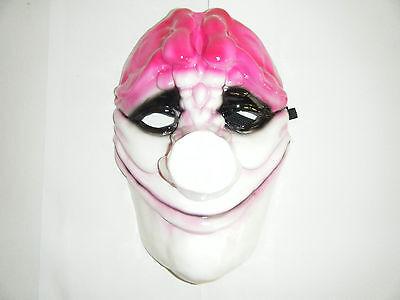 Hoxton Payday 2 Style The Heist Kostüm Maske Wrestling Cosplay - Payday 2 Kostüm