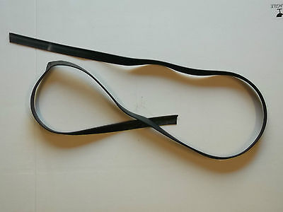 Citroen 2cv rear left hand door seal good condition 1300+ parts in Ebay shop
