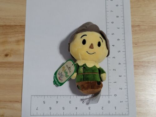 2014 Hallmark Itty Bittys The Wizard Of Oz Scarecrow Plush NWT New with Tags