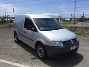 Vw Caddy Rego   RWC Spotswood Hobsons Bay Area Preview