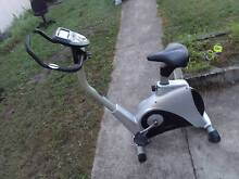 Indoor Exercise Workout Bike Bicycle-good condition