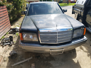 1998 mercedes 560 SEL Wanneroo Wanneroo Area Preview