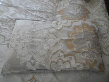 Quilt cover and 2 pillow cases by Linen House Eimeo Mackay City Preview