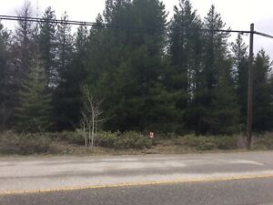 1.36 Acres for sale in  Ootischenia - Castlegar, BC