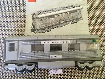 Glas 1x4x5 für 10022 10025 NEU LEGO ® Eisenbahn Tür Train Rechts u Links inkl