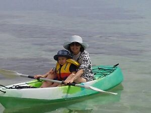 LOST**** Escape Kayak ***** Woodlands Stirling Area Preview